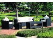 """Набор плетёной мебели для сада """"Garda-1007"""""""