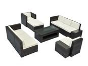 """Коллекция плетёной садовой мебели """"Garda-1211"""""""