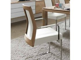 """Оригинальный стул с подлокотниками """"Liv"""""""