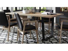 """Обеденный стол из натурального дерева """"Talis"""""""