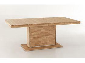 """Обеденный стол из натурального дерева """"Viva"""""""