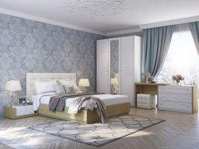 """Коллекция мебели для спальни """"Шарми""""  с кристаллами """"Swarovski"""""""