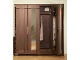 """Раздвижной шкаф для одежды 4-дверный """"Карина"""""""