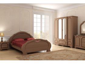 """Коллекция мебели для спальни """"Лира"""""""