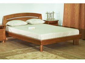 """Двуспальная кровать в спальню """"Селена"""""""
