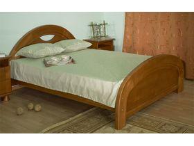 """Двуспальная кровать из массива """"Селена"""""""
