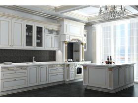 """Кухня в классическом стиле """"Чезате"""""""
