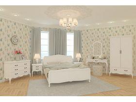 "Коллекция мебели во французском стиле ""ЛеБо"""