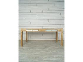Обеденный стол с ящиками Aquarelle Birch