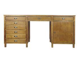 Письменный стол из массива берёзы Gouache