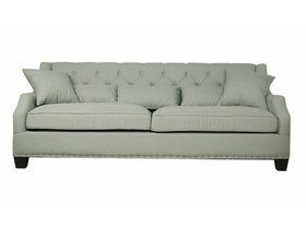 Прямой диван Dania с подлокотниками