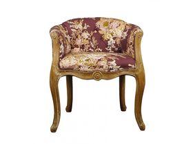Кресло для гостинной в стиле арт-деко