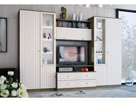 """Мебель для гостиной """"Хельсинки"""""""