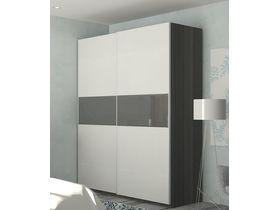 """Шкаф купе """"Соло"""" для гостинной или спальни, 200 см"""