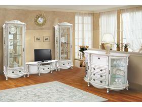 """Комплект мебели для гостиной """"Луи"""""""