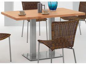 """Прямоугольный обеденный стол на кухню """"Bistro"""""""