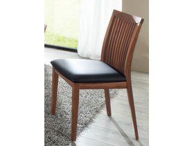 """Деревянный стул для классической кухни """"Massiv"""""""
