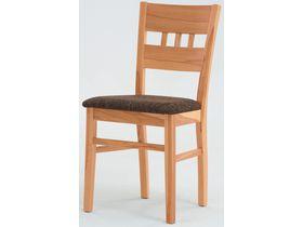 """Высокий стул из натурального дерева """"Massiva"""""""