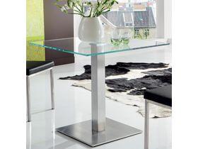 """Обеденный стол из стекла для кухни """"Multi-Top"""""""