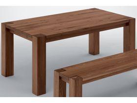 """Стол из натурального дерева для кухни """"Massiva"""""""