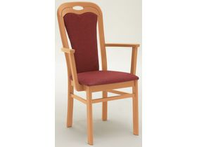 """Деревянный стул на кухню """"Senator-Gold"""""""