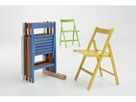 """Складной стул из натурального дерева """"Klappstuhl"""""""