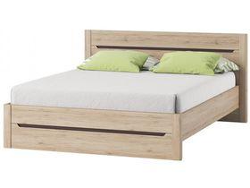 """Стильная кровать  """"Desjo"""""""
