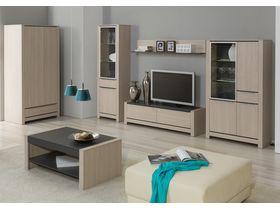 """Современная мебель в гостиную комнату """"Monez"""""""