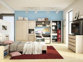 """Стильная мебель в спальню """"Monez"""""""