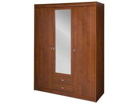 """Шкаф 3-дверный из натурального дерева """"Dover"""""""