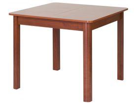 """Квадратный раскладной стол из дерева """"Dover"""""""