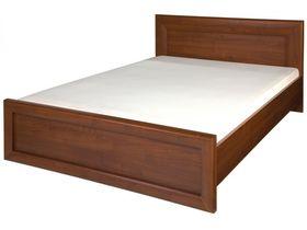"""Просторная кровать из дерева """"Dover"""""""