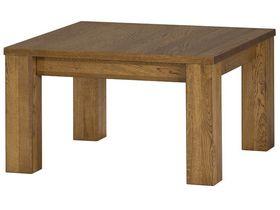 """Журнальный столик из натурального дерева """"Velvet"""""""