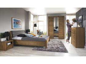 """Коллекция мебели из дерева в спальню """"Velvet"""""""