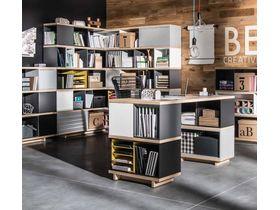 """Офисная мебель для кабинета """"Balance"""""""