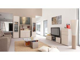 """Мебель для гостиной в современном стиле """"2piR"""""""