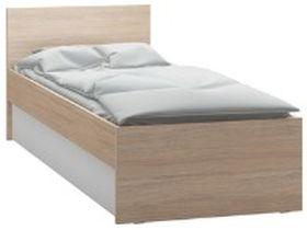 """Кровать с ящиком из коллекции """"Savoy"""""""
