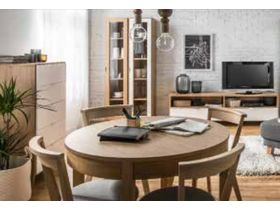 """Мебель для столовой в современном стиле """"Simple"""""""