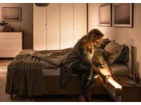 """Модульная мебель для спальни """"Simple"""""""