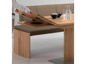 """Раздвижной стол из натурального дерева """"Dining-comfort"""""""