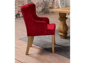 """Классический стул с высоким подлокотником """"Ludwig"""""""