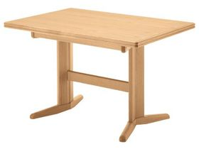 """Оригинальный деревянный стол """"Pisa"""""""