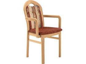 """Классический стул с подлокотниками """"Prestige"""""""