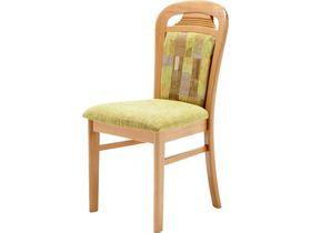 """Мягкий деревянный стул """"Toledo"""""""