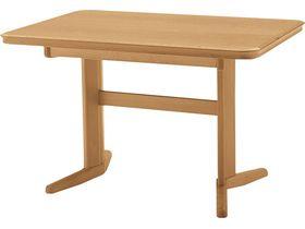 """Стильный обеденный стол из дерева """"Toledo"""""""